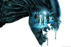 Alien Colonial Marines: un disastro per un errore di battitura