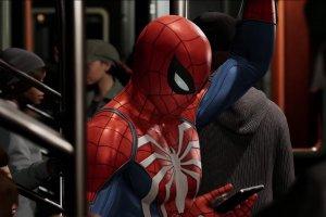 Spider-Man per PS4  avrà una storia tutta propria