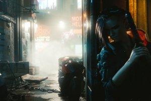 Cyberpunk 2077 arriva entro aprile del 2019?