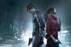Capcom rilascia nuove immagini per Resident Evil 2