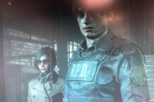 Ada Wong mostra il nuovo look su Resident Evil 2