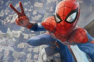 Il downgrade di Spider-man di Insomniac? Eccolo