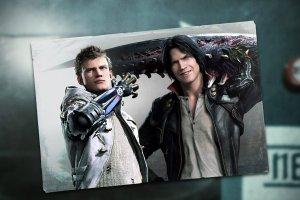 Dante si va bello al Tokyo Game Show