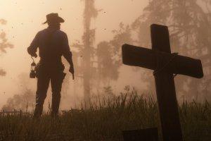 Immagini e dettagli aggiuntivi per Red Dead Redemption 2