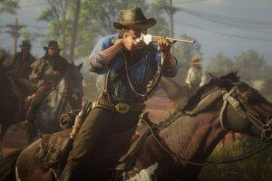 Red Dead Redemption 2 metterà il giocatore di fronte a centinaia di scelte