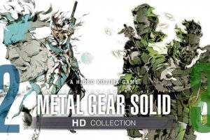 Metal Gear Solid HD Edition retrocompatibile su Xbox One