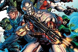 James Gunn su Suicide Squad 2, adesso è ufficiale