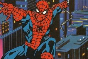 Diamo uno sguardo alla tuta del nuovo film di Spider-Man