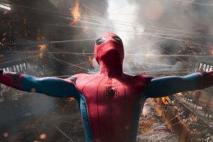 Tom Holland ufficializza il costume per Spider-Man: Far From Home