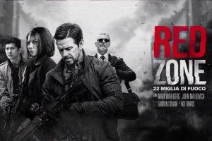 Una clip in esclusiva per Red Zone - 22 miglia di fuoco