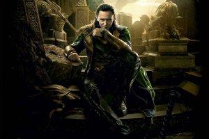 Disney conferma la serie TV incentrata su Loki