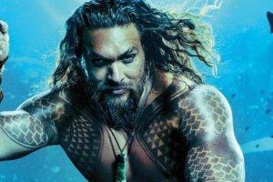 Un dietro le quinte per Aquaman