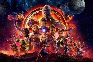 Il trailer di Avengers 4 potrebbe arrivare venerdì