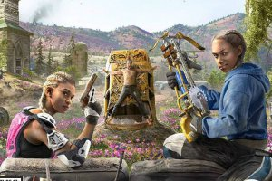 Annunciato Far Cry New Dawn