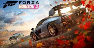 Un lunghissimo video per Forza Horizon 4