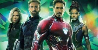 Su Reddit compare la descrizione del primo trailer di Avengers 4