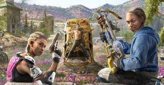 Annunciato Far Cry New Dawn