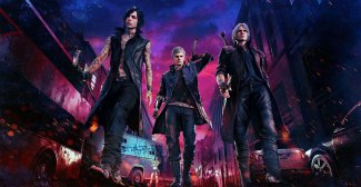 La demo di DMC 5 arriverà anche su PC e Playstation 4