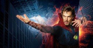 Scott Derrickson conferma Doctor Strange 2