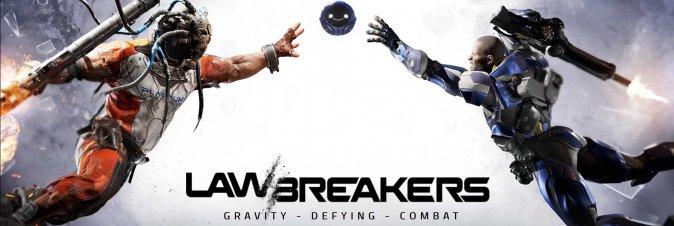 Il fail di Lawbreaker? Colpa di PUGB