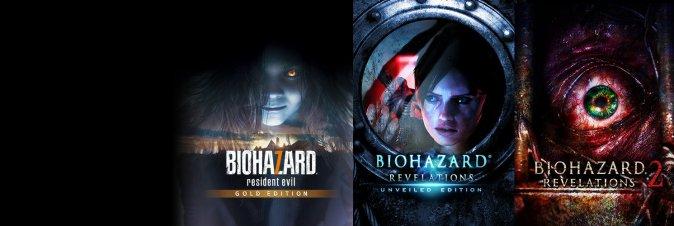 In arrivo un nuovo annuncio legato a Resident Evil?
