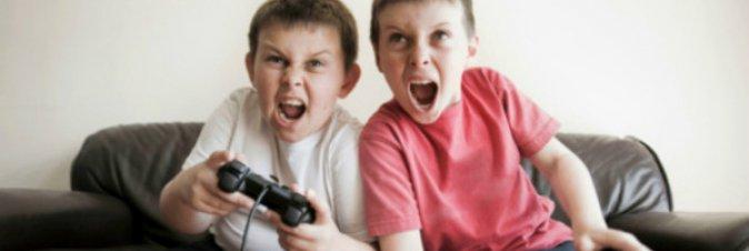 I videogiochi sono un anestetico per la violenza?