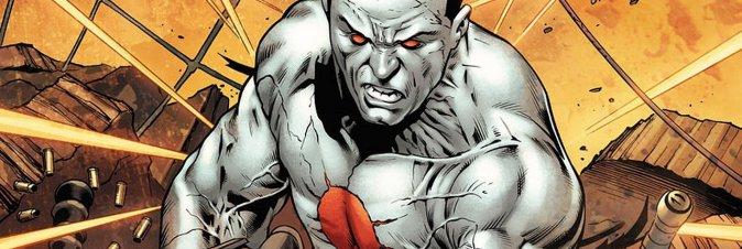 Vin Diesel in trattative per il ruolo principale di Bloodshot