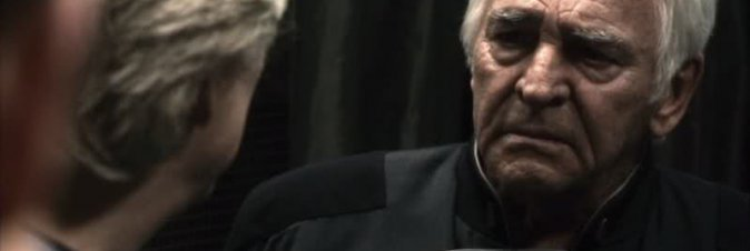 Il cinema piange Donnelly Rhodes