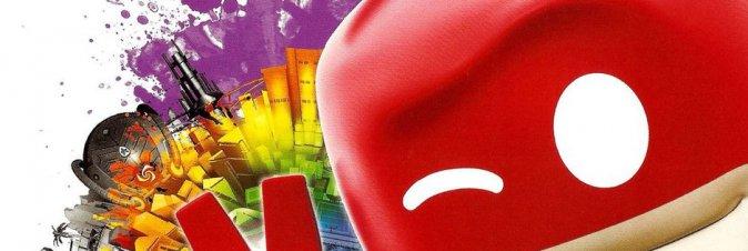 De Blob 2 in arrivo su Playstation 4 e Xbox One