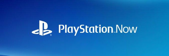 Nuovi arrivi in casa Playstation Now