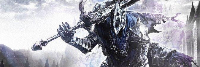In arrivo una remaster di Dark Souls?