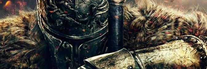Anche Dark Souls 2 e 3 presto su Switch?