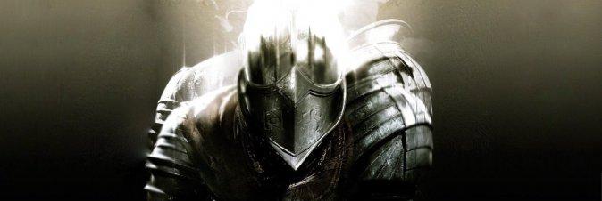 Niente cross platform per la remaster di Dark Souls