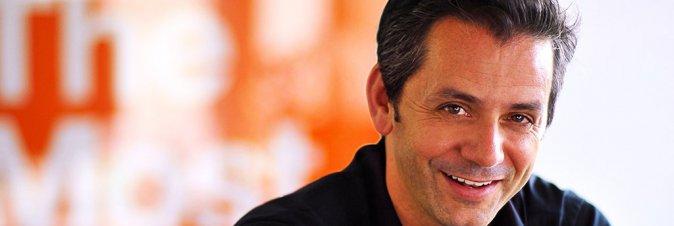 Eric Hirshberg lascia Activision
