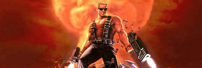 John Cena potrebbe vestire i panni di Duke Nukem