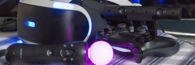 Sony al lavoro su un nuovo controller?