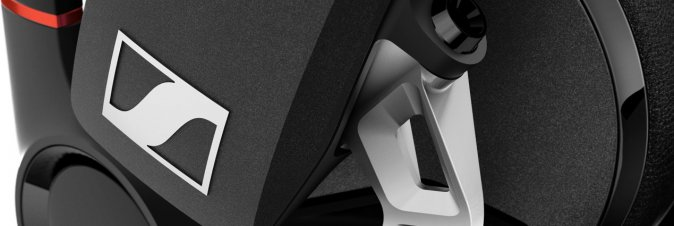 Sennheiser inaugura la nuova era per le cuffie gaming