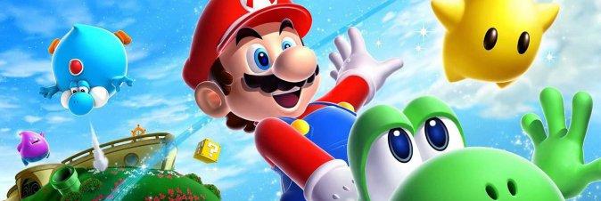Super Mario avrà il suo film di animazione