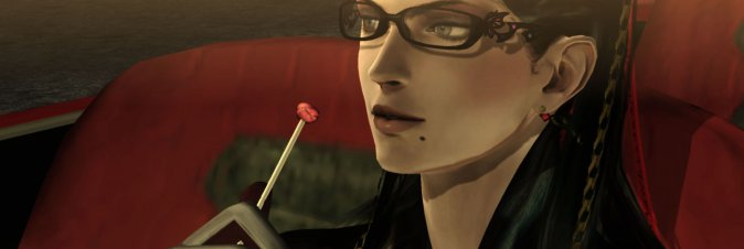 Bayonetta su Playstation 4? Impossibile