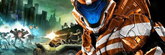 I lavori sui vecchi episodi di Halo non interferiranno con Halo 6