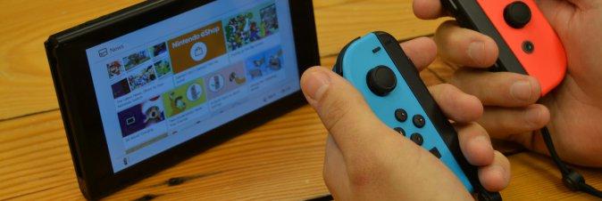 Nintendo: il nostro servizio online a pagamento varrà l'attesa