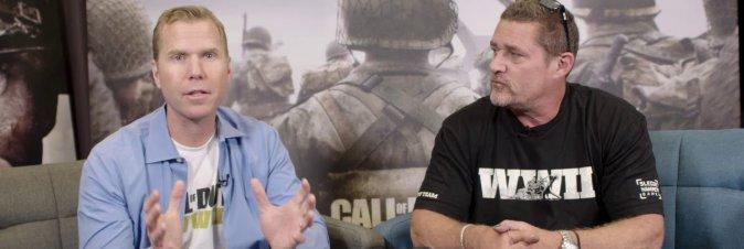 I co-fondatori di Sledgehammer passano ad Activision