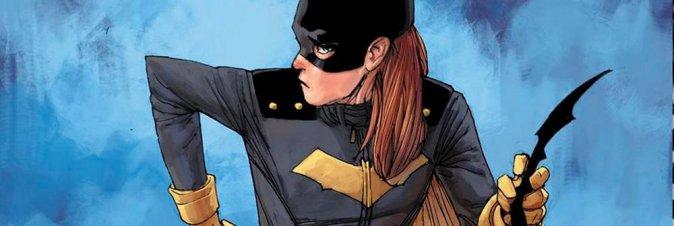 Joss Whedon abbandona il progetto Batgirl