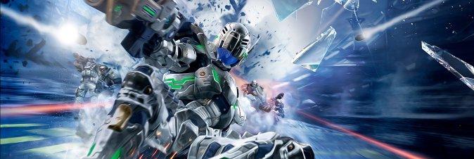 Vanquish 2 in sviluppo su Xbox One?