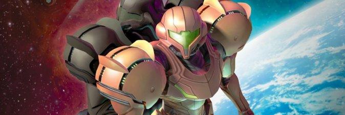 Bandai Namco Singapore non è al lavoro su Metroid Prime 4