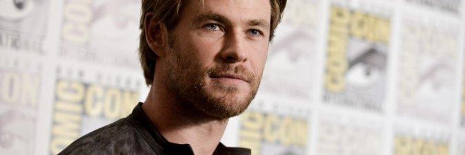 Chris Hemsworth in trattative per lo spin-off di Men In Black