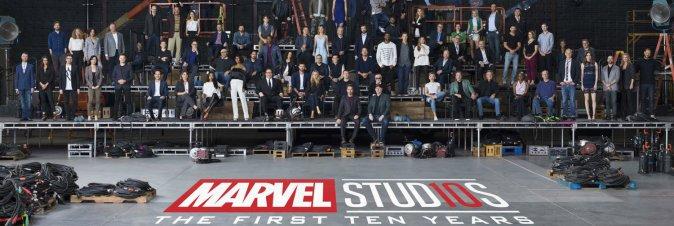 Marvel Studios prepara il terreno per la fase 4 del MCU