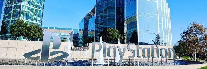 Sony ristruttura la sua divisione interna