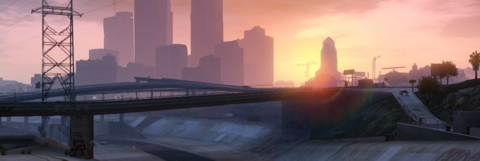 Il prossimo GTA sarà ambientato in due città differenti?