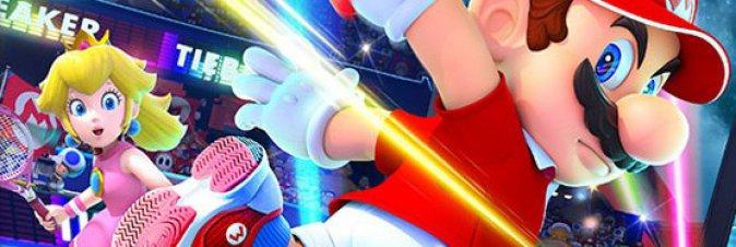 Rakuten Books anticipa per errore i contenuti dell'imminente Nintendo Direct